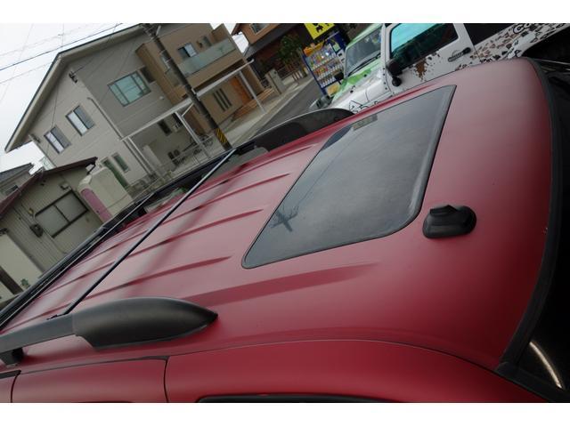 「シボレー」「シボレー タホ」「SUV・クロカン」「岐阜県」の中古車26