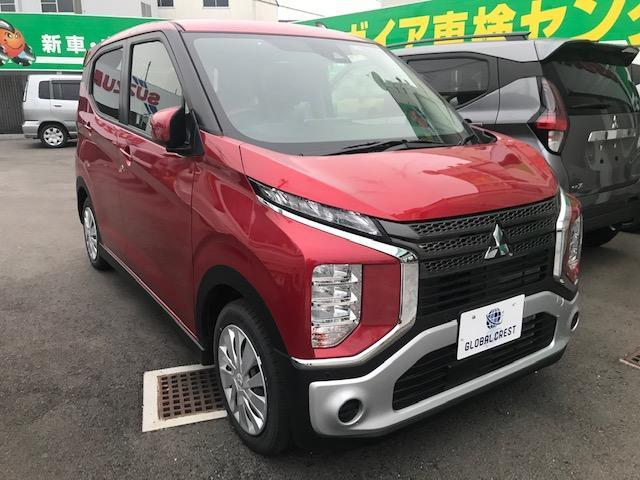 「三菱」「eKクロス」「コンパクトカー」「京都府」の中古車4