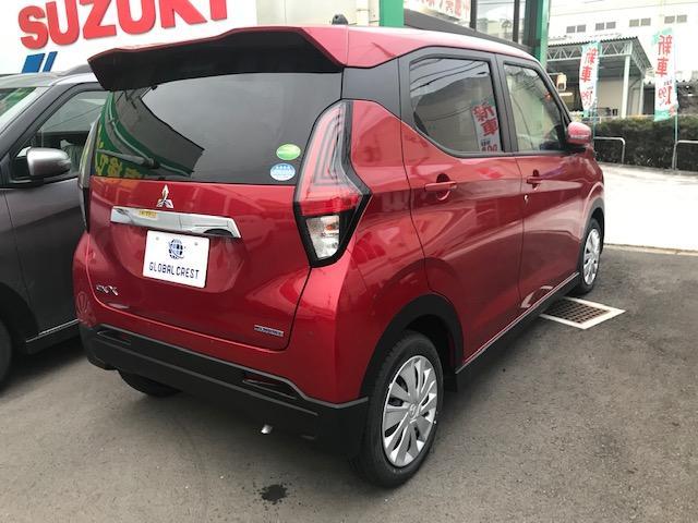 「三菱」「eKクロス」「コンパクトカー」「京都府」の中古車5