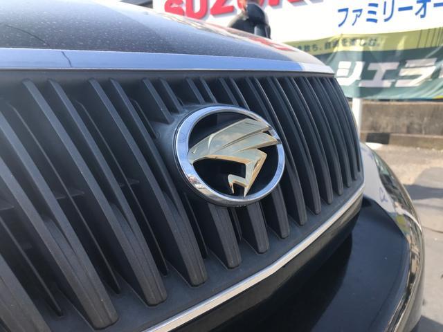 「トヨタ」「ハリアー」「SUV・クロカン」「神奈川県」の中古車3