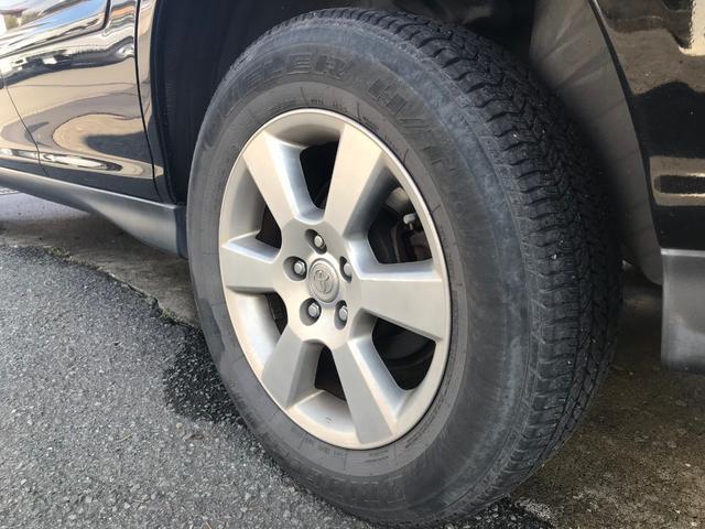 「トヨタ」「ハリアー」「SUV・クロカン」「神奈川県」の中古車5