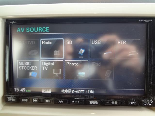 X ナビ USB SD スマートキー ワンオーナー(11枚目)