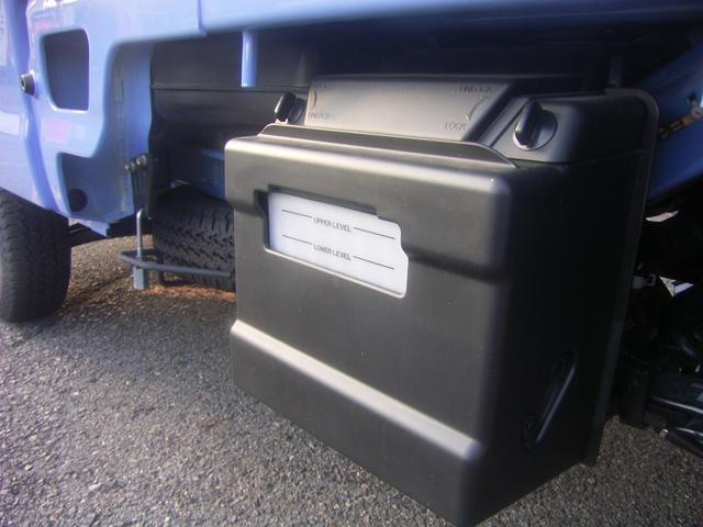 ホンダ アクティトラック SDX 4WD 作業灯 バッテリーカバー エアコン パワステ