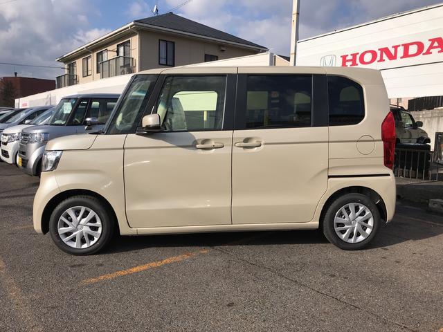 「ホンダ」「N-BOX」「コンパクトカー」「岐阜県」の中古車6