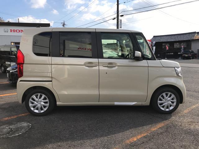 「ホンダ」「N-BOX」「コンパクトカー」「岐阜県」の中古車7