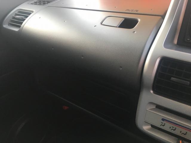 ホンダ ザッツ ベースグレード ワンオーナー 禁煙車 キーレス 社外CD