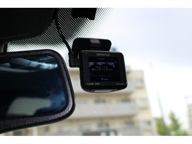 KENWOOD製ドライブレコーダー