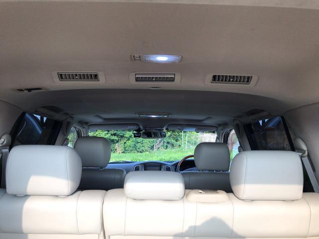 「トヨタ」「ランドクルーザー100」「SUV・クロカン」「岐阜県」の中古車11