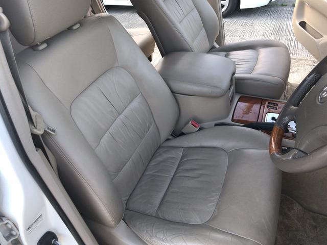 「トヨタ」「ランドクルーザー100」「SUV・クロカン」「岐阜県」の中古車21