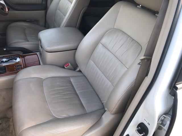 「トヨタ」「ランドクルーザー100」「SUV・クロカン」「岐阜県」の中古車23