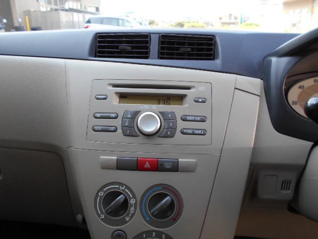 ダイハツ ミラ L 4WD PS・PW