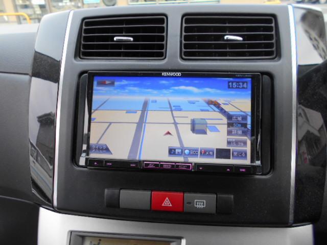 RS・4WD・ターボ・ナビ・TV・Dレコ・Sキー(10枚目)