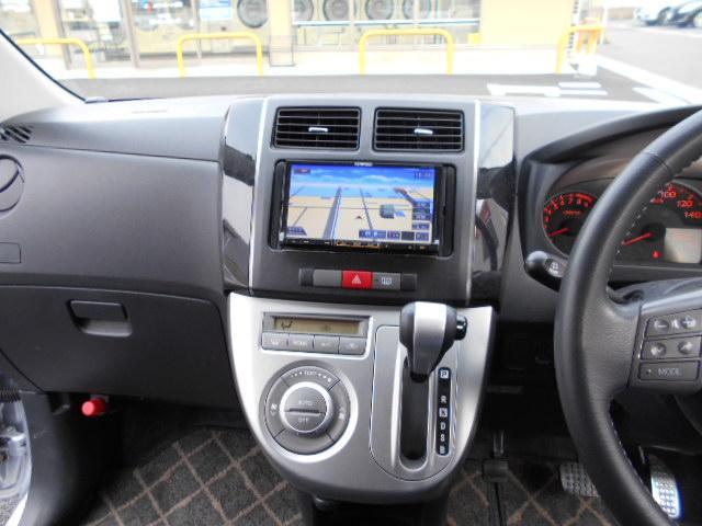 RS・4WD・ターボ・ナビ・TV・Dレコ・Sキー(11枚目)
