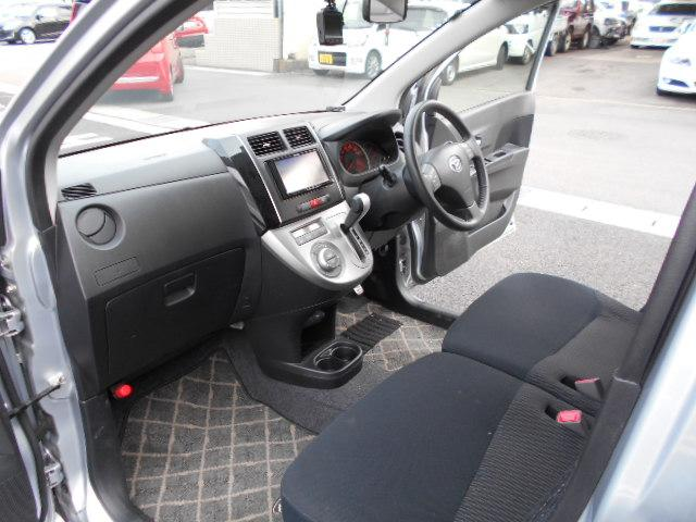RS・4WD・ターボ・ナビ・TV・Dレコ・Sキー(13枚目)
