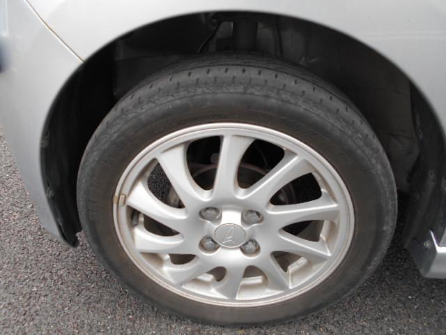 RS・4WD・ターボ・ナビ・TV・Dレコ・Sキー(19枚目)