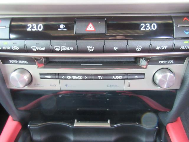 レクサス LS LS460 FスポーツXライン TRDマフラー サンルーフ