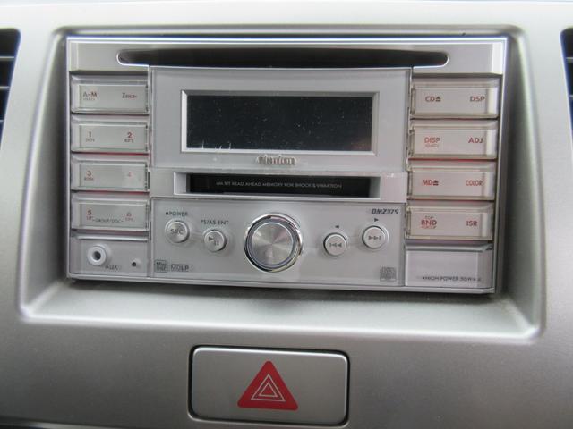 G 禁煙車 女性オーナー キーレス CDデッキ(5枚目)