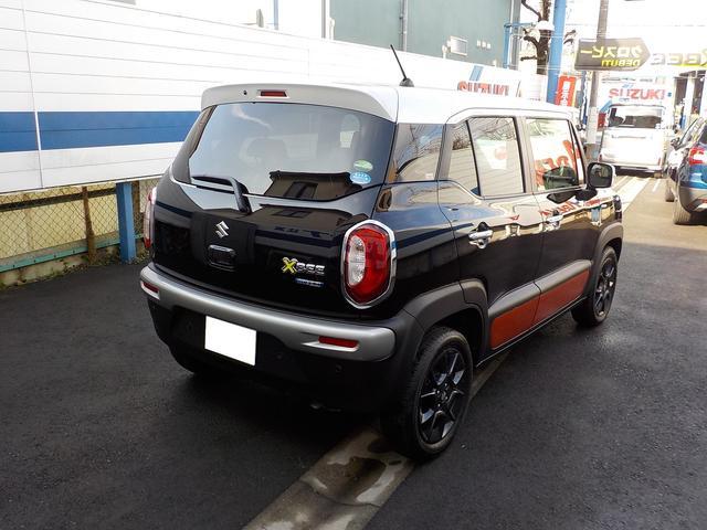 「スズキ」「クロスビー」「SUV・クロカン」「神奈川県」の中古車40