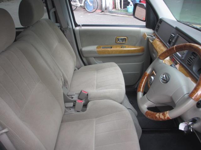 ダイハツ アトレーワゴン カスタムターボRSリミテッド4WD パワースライドドア