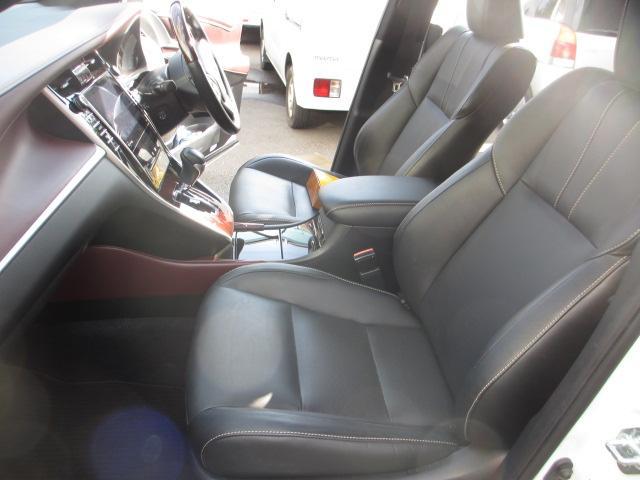 「トヨタ」「ハリアー」「SUV・クロカン」「大阪府」の中古車14