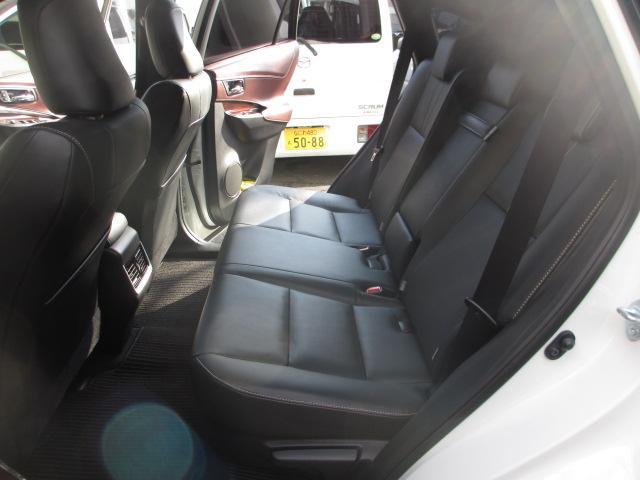 「トヨタ」「ハリアー」「SUV・クロカン」「大阪府」の中古車15