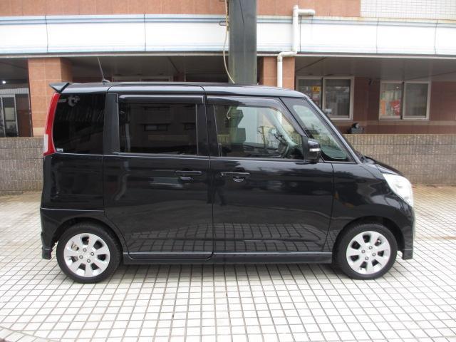 「スズキ」「パレット」「コンパクトカー」「大阪府」の中古車4