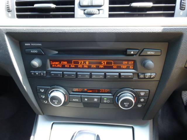 320i パワーシート HIDヘッド CD キーレス(3枚目)