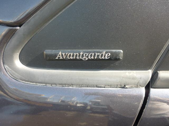 A190 アバンギャルド ワンオーナー禁煙車 ハーフレザー(29枚目)