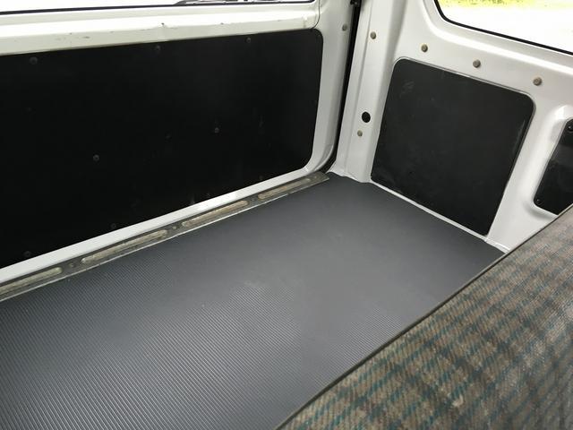 ホンダ アクティバン SDX オートマ 両側スライドドア