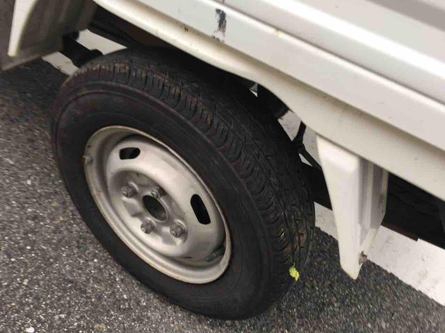 三菱 ミニキャブトラック TL 4WD 5速MT