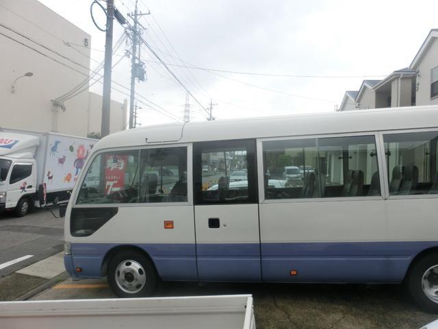 トヨタ コースター
