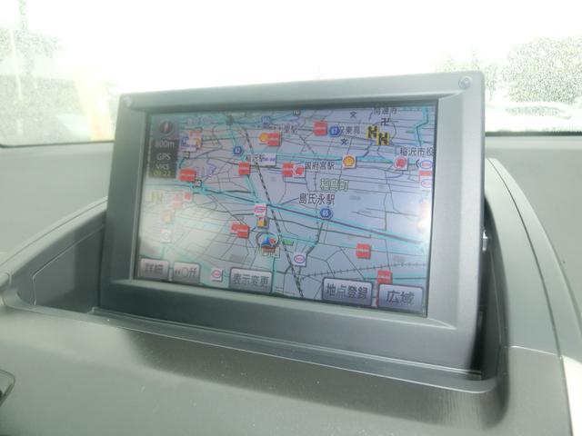 トヨタ SAI S HDDナビ フルセグTV バックカメラ クルコン ETC