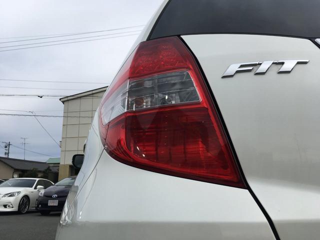 「ホンダ」「フィット」「コンパクトカー」「愛知県」の中古車20