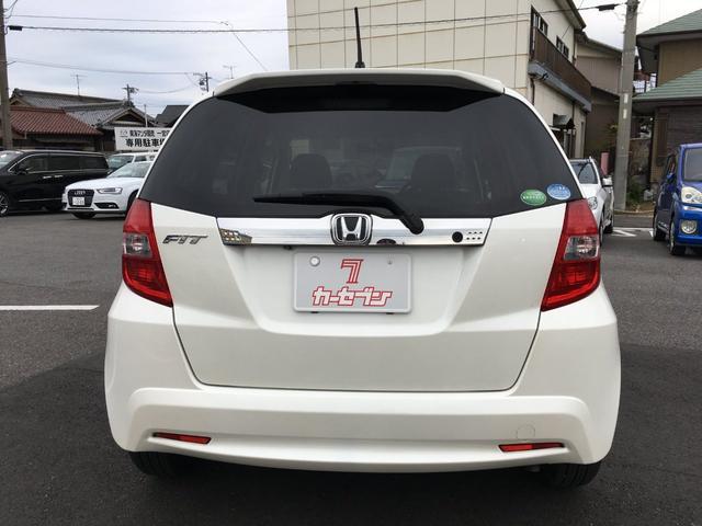 「ホンダ」「フィット」「コンパクトカー」「愛知県」の中古車65
