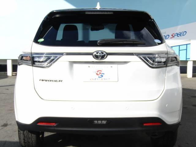 「トヨタ」「ハリアー」「SUV・クロカン」「三重県」の中古車18