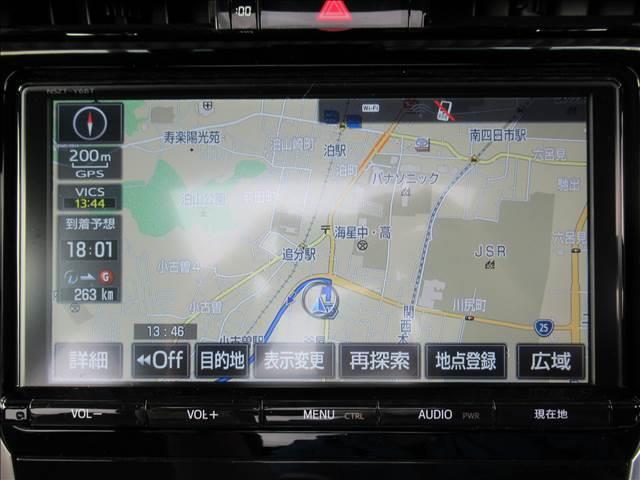 プレミアム 9型ナビTV Bカメラ サンルーフ 衝突軽減レーダークルコン 3眼LED Pシート スマートキー(4枚目)
