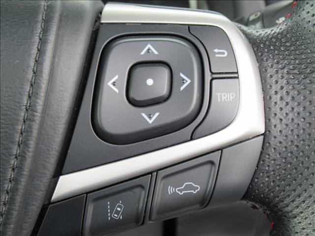 プレミアム 9型ナビTV Bカメラ サンルーフ 衝突軽減レーダークルコン 3眼LED Pシート スマートキー(6枚目)