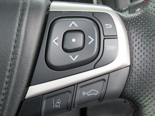 プレミアム 9型ナビTV Bカメラ サンルーフ 衝突軽減レーダークルコン 3眼LED Pシート スマートキー(22枚目)