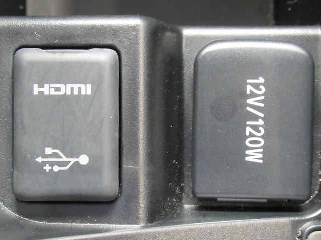 プレミアム 9型ナビTV Bカメラ サンルーフ 衝突軽減レーダークルコン 3眼LED Pシート スマートキー(24枚目)
