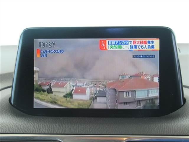 15XD プロアクティブ コネクトナビTV Bカメラ レーンキープ クルーズコントロール DVD再生 LEDヘッドライト ディーゼルTB ビルトインETC(3枚目)