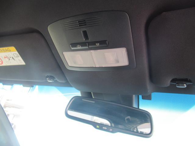 プレミアム 後期 フルセグナビ バックカメラ ETC セーフティセンス レーダークルーズ LEDヘッドライト シーケンシャルウインカー 電動シート 電動リアゲート 純正18inアルミホイール Aストップ(44枚目)