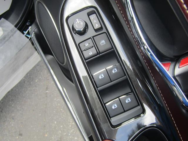 プレミアム 10型ナビ Bカメラ HDMI 新車未登録 サンルーフ クリアランスソナー AC100V レーダークルーズコントロール レーンキープ Pバックドア 電動シート シーケンシャル(48枚目)