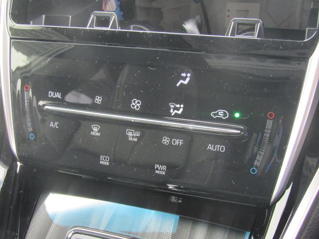 プレミアム 10型ナビ Bカメラ HDMI 新車未登録 サンルーフ クリアランスソナー AC100V レーダークルーズコントロール レーンキープ Pバックドア 電動シート シーケンシャル(59枚目)