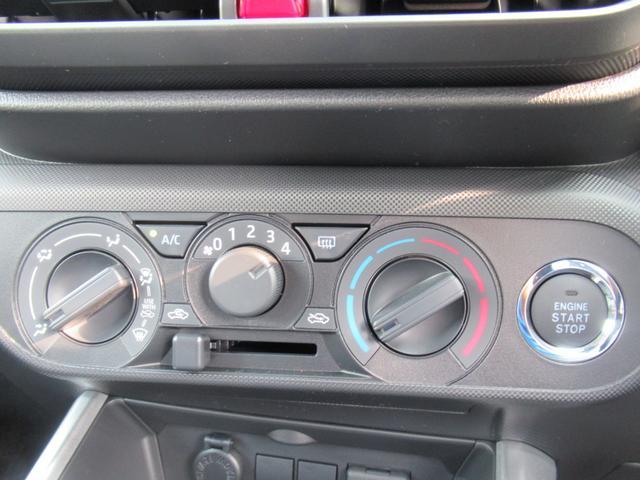 X S トヨタセーフティセンス 新車未登録 クリアランスソナー アイドリングストップ 純正16inスチールホイール スマートキー プッシュスタート(45枚目)