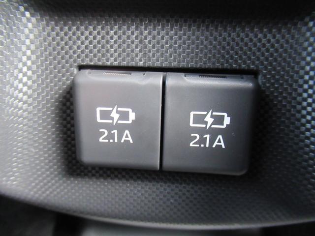 X S トヨタセーフティセンス 新車未登録 クリアランスソナー アイドリングストップ 純正16inスチールホイール スマートキー プッシュスタート(49枚目)