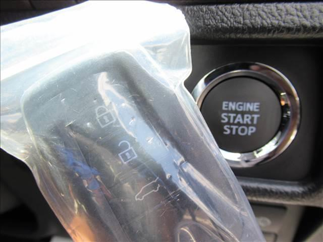TX 新車未登録 2.8LディーゼルTB サンルーフ リアデフロック DAC セーフティセンス レーンキープ 衝突軽減 レーダークルコン LED スマートキー ルーフレール 7人(9枚目)