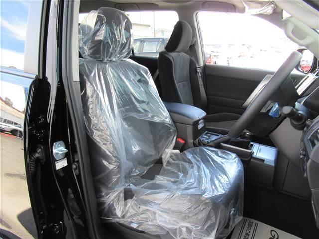 TX 新車未登録 2.8LディーゼルTB サンルーフ リアデフロック DAC セーフティセンス レーンキープ 衝突軽減 レーダークルコン LED スマートキー ルーフレール 7人(10枚目)