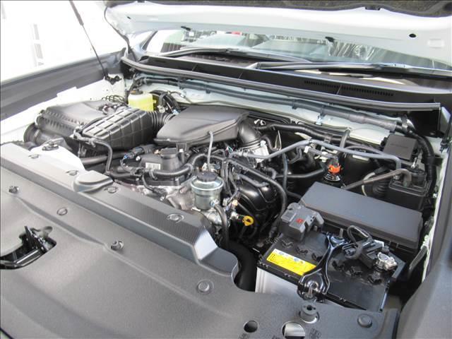 TX Lパッケージ 新車未登録 セーフティセンス プリクラッシュ レーンキープ 本革シート シートヒーター&クーラー ルーフレール レーダークルコン クリアランスソナー スマートキー 7人(12枚目)
