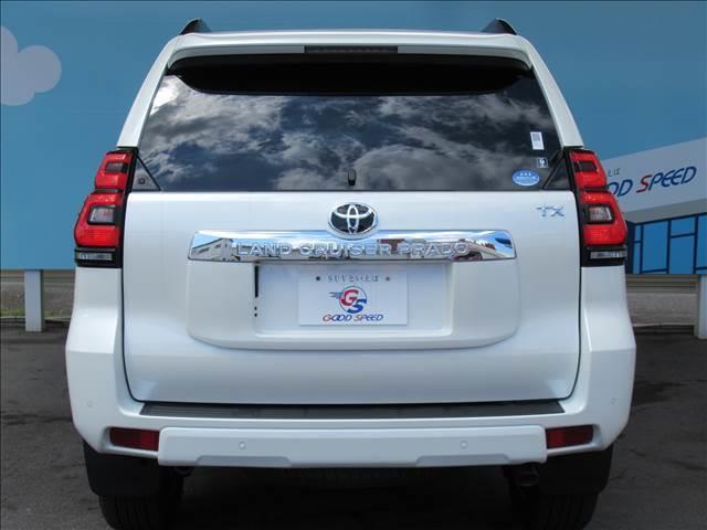 TX Lパッケージ 新車未登録 セーフティセンス プリクラッシュ レーンキープ 本革シート シートヒーター&クーラー ルーフレール レーダークルコン クリアランスソナー スマートキー 7人(18枚目)