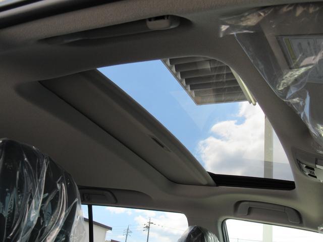 TX Lパッケージ 新車未登録 セーフティセンス プリクラッシュ レーンキープ 本革シート シートヒーター&クーラー ルーフレール レーダークルコン クリアランスソナー スマートキー 7人(22枚目)